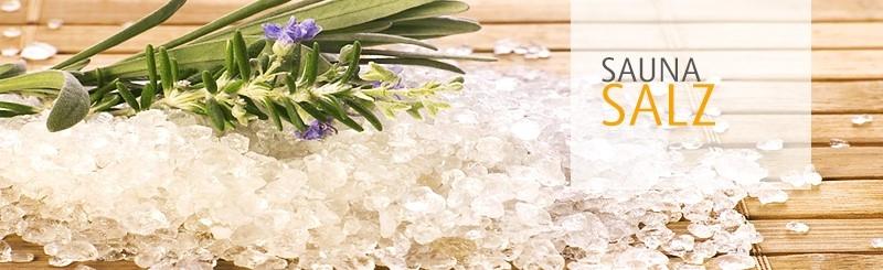 Sauna-Salz (Kristallsalz)