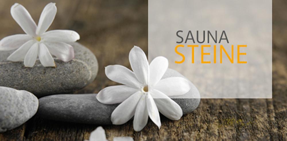 SaunaSteine
