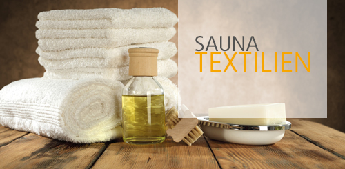 SaunaTextilien
