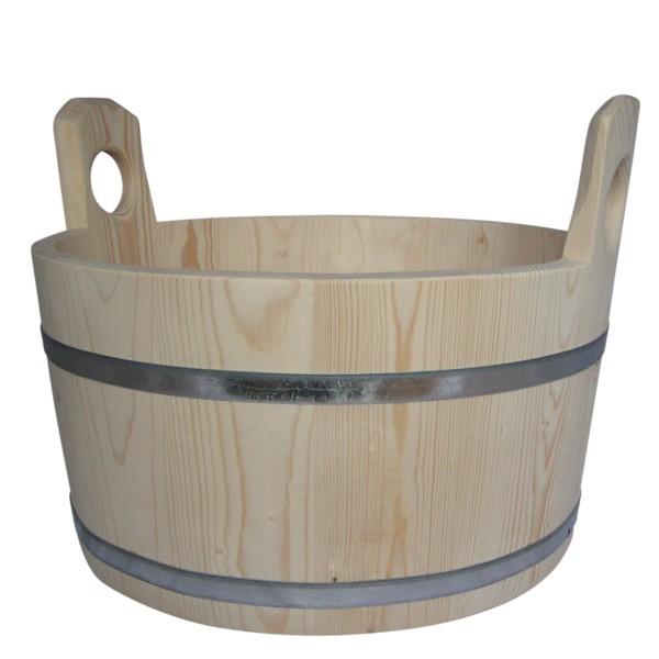 30 Liter Saunaeimer, Saunakübel