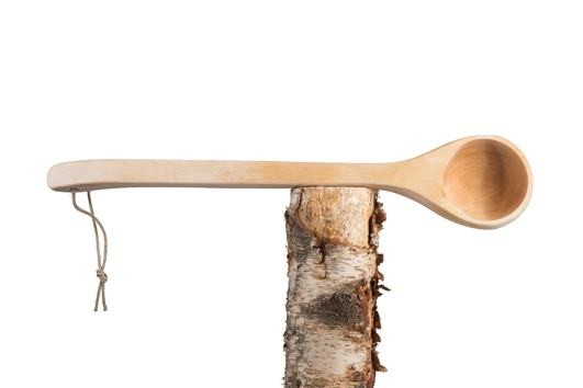 Saunakelle, Löylykelle extra groß, 60 cm