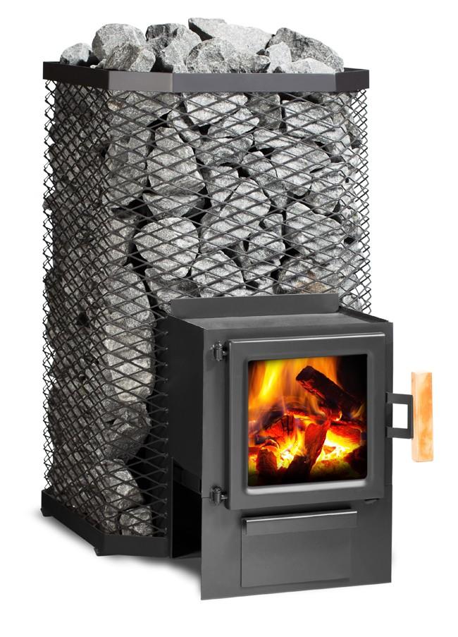 holz saunaofen arthur mh au enbefeuerung. Black Bedroom Furniture Sets. Home Design Ideas