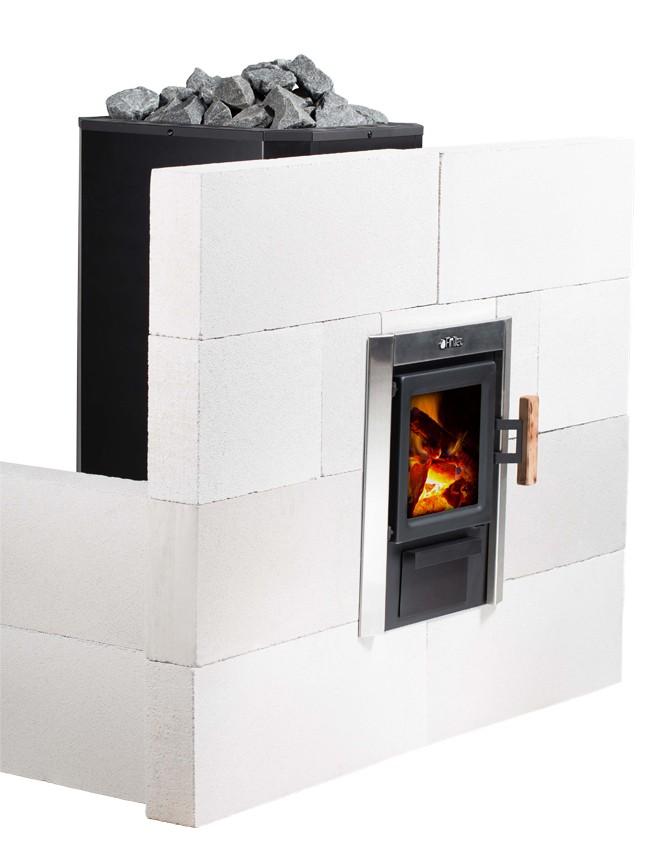 holz saunaofen iwo trend mh au enbefeuerung. Black Bedroom Furniture Sets. Home Design Ideas