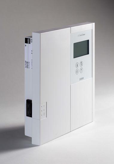 Saunaofen-Steuerung FASEL Slimline 1000 (Sauna)