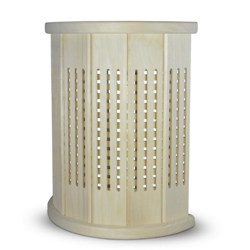 Hochwertige LED Saunalampe Wand-Montage