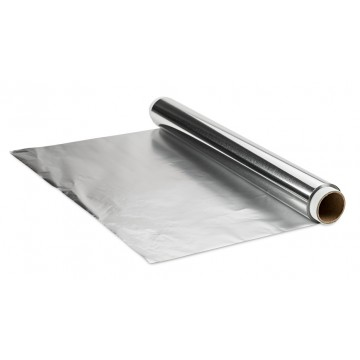 FinTec ALU-Dampfsperre für die Sauna