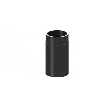 Isoliertes Rauchrohr Längenelement 333 mm