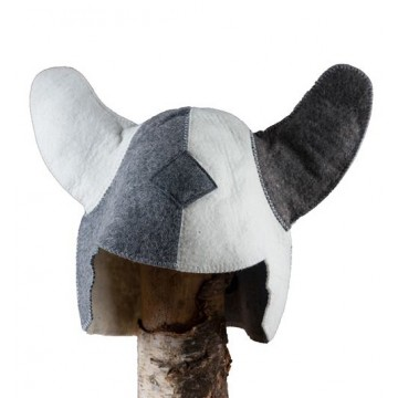 "FinTec Saunahut ""Viking"""