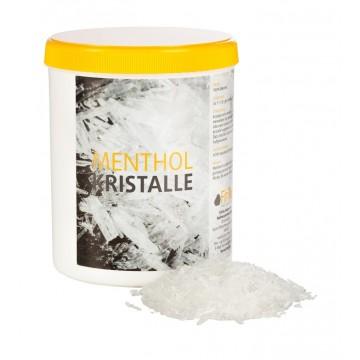 Premium Menthok-Kristalle (Gletscherkrisalle) von FinTec