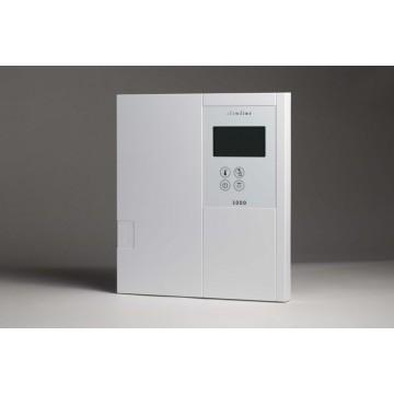 Saunaofen-Steuerung FASEL Slimline 1200 (Sauna + Feuchte getaktet)
