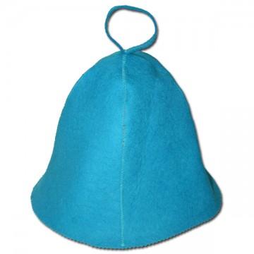 Sauna-Hut aus 100 % Filz