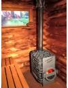 FinTec Holz-Saunaofen Premium