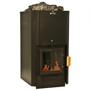 FinTec Holz-Saunaofen erfüllt 1.BImSchV