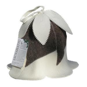 Geprüfte Saunahüte
