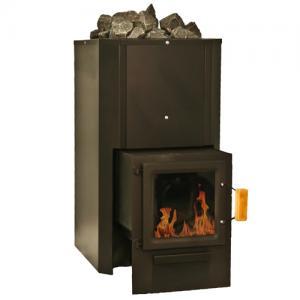 Infoguide außenbefeuerte Saunaöfen
