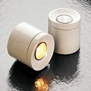 Neue Keramik-Saunalampen