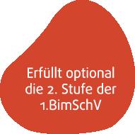 Erfüllt optional die 2.Stufe der 1.BimschV